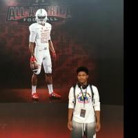 UA All American