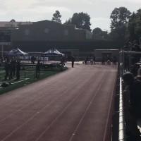 100m  Varsity El Segundo 2018