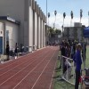 Kayden's  100 meter