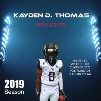 2019 Season Highlights